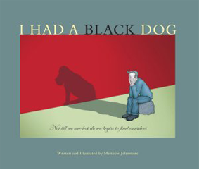 I Had a Black Dog Book